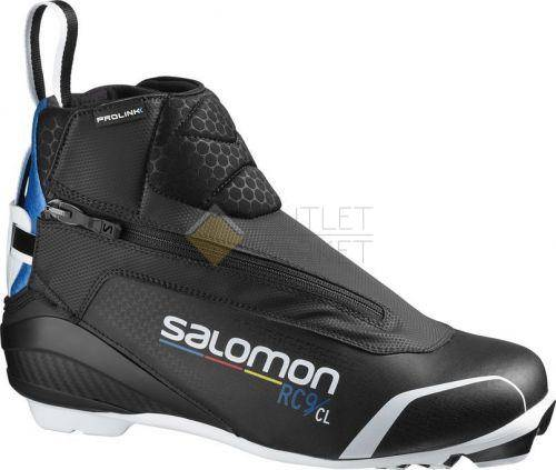 Лыжные ботинки SALOMON RC9 PROLINK 405558