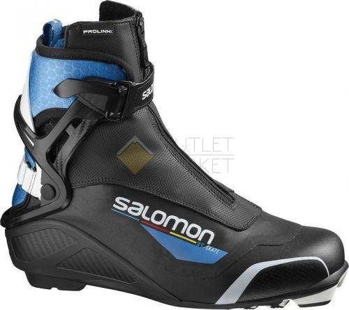 Лыжные ботинки SALOMON RS PROLINK 405543