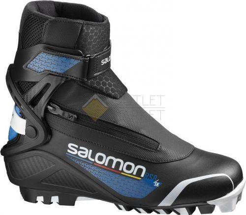 Лыжные ботинки SALOMON RS8 PILOT 405548