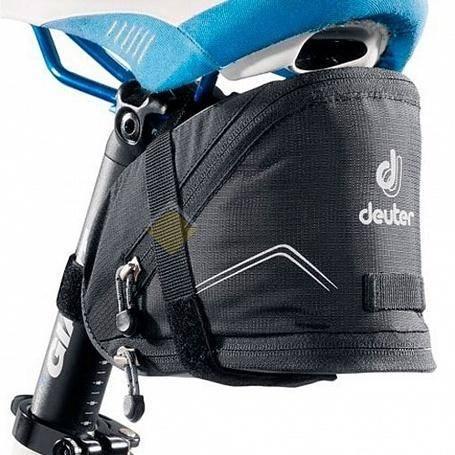 Сумка под седло Deuter 2016-17 Bike Bag II black 32612_7000