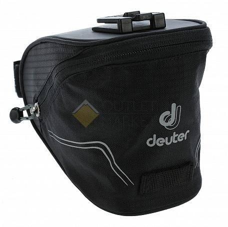Сумка под седло Deuter 2016-17 Bike Bag III black 32622_7000