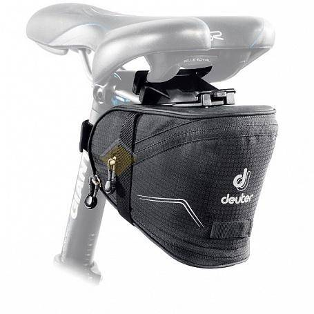 Сумка под седло Deuter 2016-17 Bike Bag IV black 32632_7000