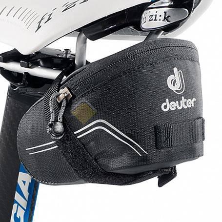 Сумка под седло Deuter 2016-17 Bike Bag S black 32662_7000