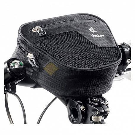 Сумка на руль Deuter 2016-17 City Bag black 32682_7000