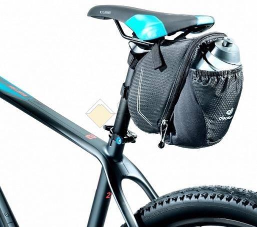 Сумка Deuter Bike Bag Bottle black 3290517_7000