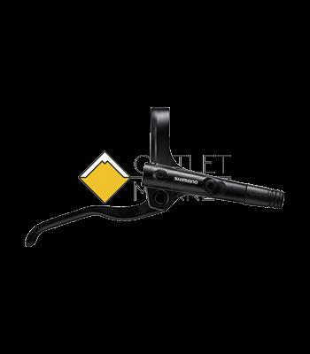 Тормозная ручка Shimano MT200 правая для гидравлики черная