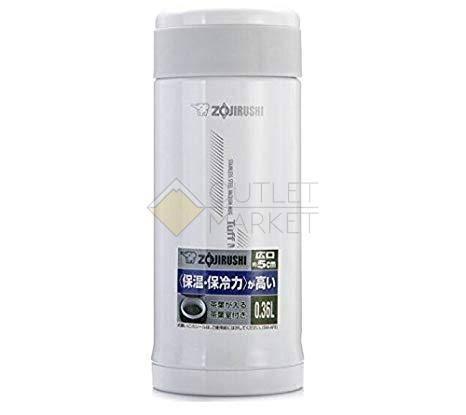 Термос Zojirushi SM-AGE35-WA