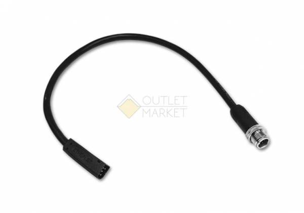 Кабель Humminbird Ethernet Adapter 8 pin- 5 pin