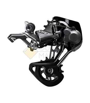 Переключатель задний Shimano XTR M9100 GS IRDM9100GS
