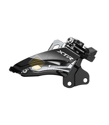 Переключатель передний Shimano XTR M9100 IFDM9100E6