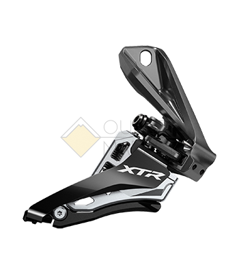 Переключатель передний Shimano XTR M9100-D