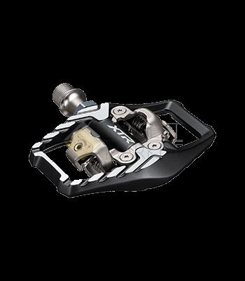 Педали Shimano XTR M9120