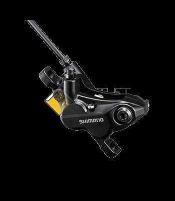 Калипер гидравлический Shimano MT520