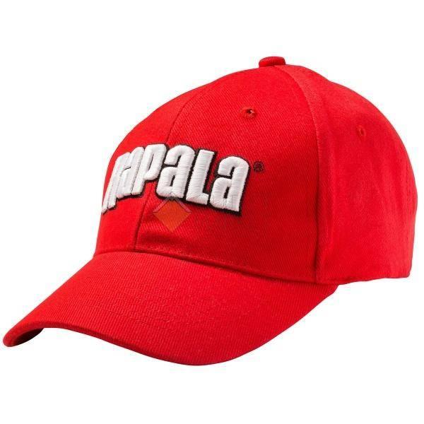 Кепка Rapala Minnow Cap