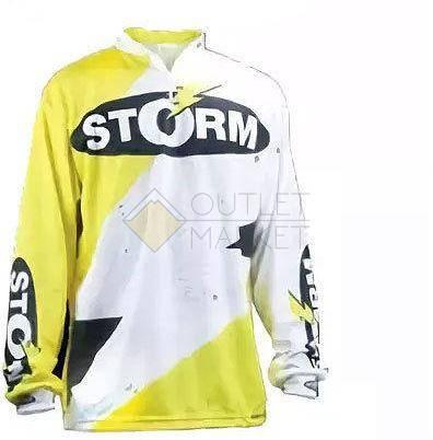 Турнирная джерси Storm