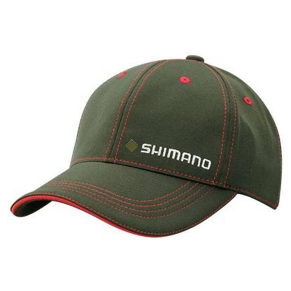 Кепка Shimano Standard Cap Khaki Regular Size