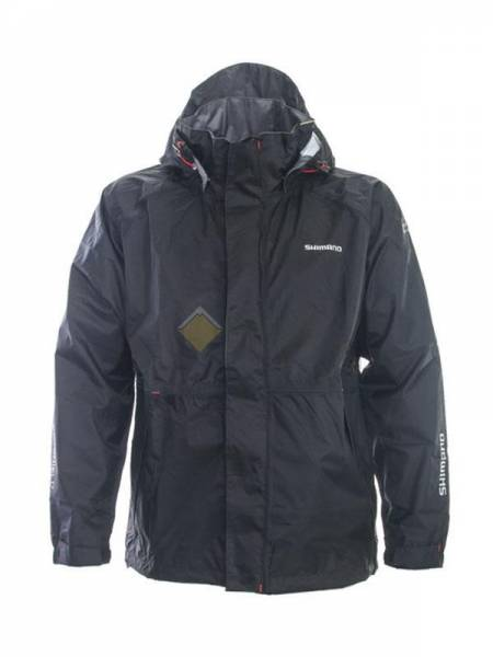 Куртка Shimano DS Basic Jacket  59YRA02JQ1D