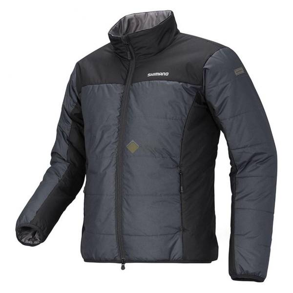 Куртка Shimano Light Insulation Jacket Indigo