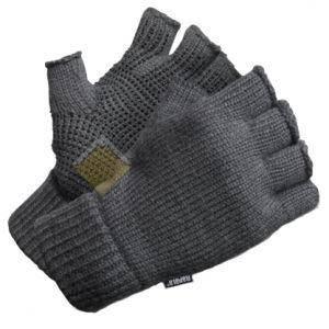 Перчатки Rapala Varanger Half Finger