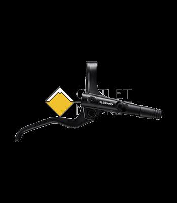 Тормозная ручка Shimano MT201 правая для гидравлики черная