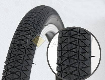 Покрышка HORST 12x2.125 (57-203) BMX/REESTYLE низкий