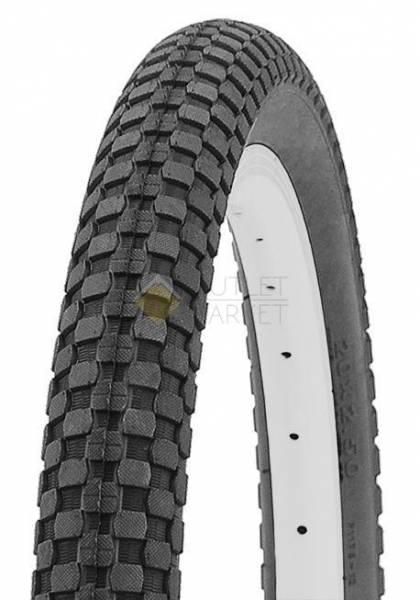 Покрышка HORST 20x2.30 (58-406) BMX/FREESTYLE низкий
