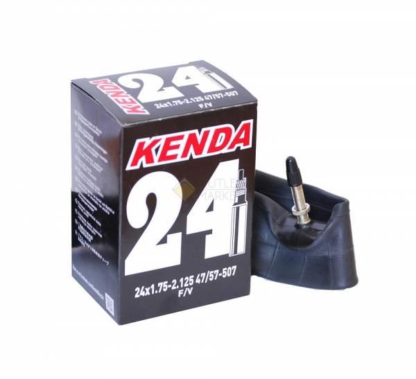 Камера KENDA 24 спорт 1,75х2,125 (47/57-507)