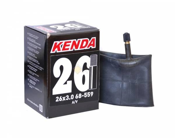Камера KENDA 26 авто широкая 3,00 (68-559)