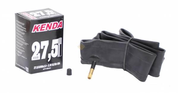 Камера KENDA 27,5 авто 48мм 2,00-2,35 (52/58-584)