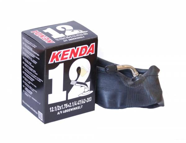 Камера KENDA 12 авто изогн. 45` 1.75-2.125 (47/62-203)