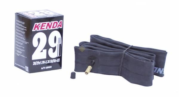 Камера KENDA 29 авто 48мм 1.9-2.35 (50/58-622)