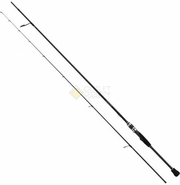 Спиннинг SHIMANO DIAFLASH BX SPINNING LIGHT 7'4
