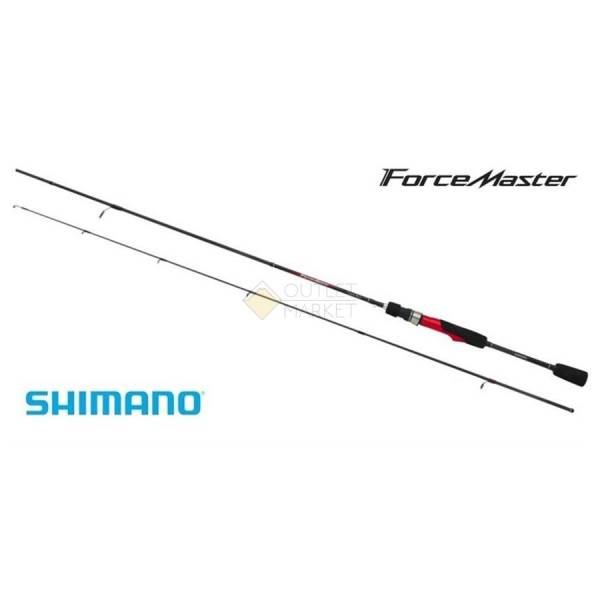 Спиннинг SHIMANO FORCEMASTER TROUT AREA 185