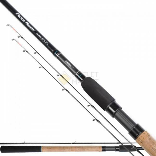 Удилище SHIMANO Forcemaster BX 8' Commercial Picker