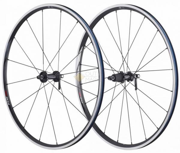 Комплект колес Shimano EWHRS21FRCBY
