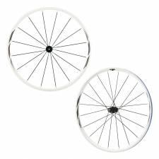 Комплект колес Shimano EWHRS21FRCGY