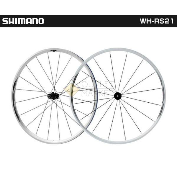Комплект колес Shimano EWHRS21FRCAY
