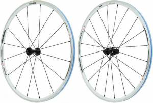 Комплект колес Shimano EWHRS11FRCWM