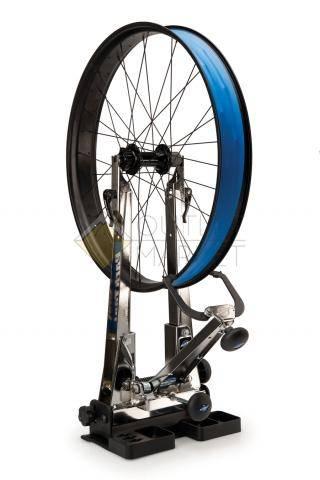 Надставка удлинитель ParkTool для TS-2 для втулок с полыми осями 20мм и колес 29