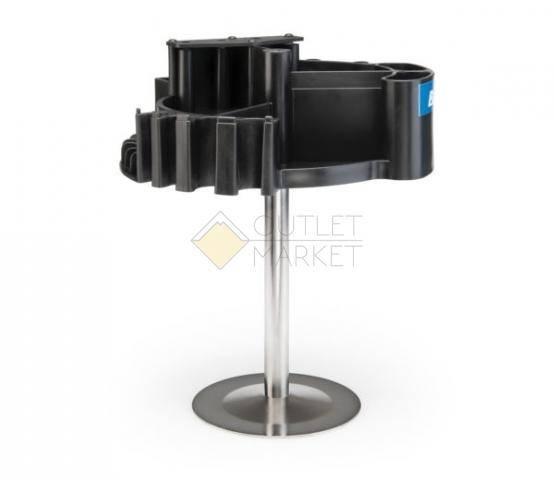 Подставка для инструмента ParkTool TK-4 установка на ремонтный стенд