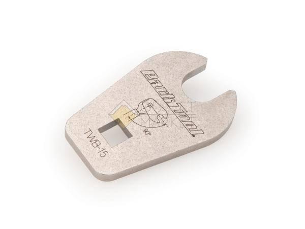 Педальный ключ ParkTool 15мм