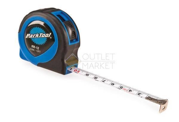 Рулетка ParkTool 3.65м