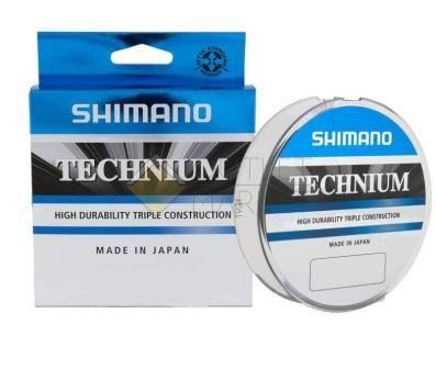 Леска SHIMANO Technium Invisi 150м прозрачная