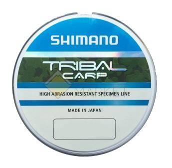 Леска SHIMANO Tribal Carp коричневая