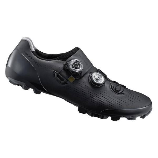 Велотуфли Shimano SH-XC901 чёрные