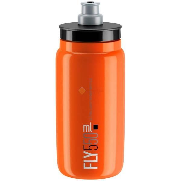 Фляга для велосипеда ELITE Fly оранжевый