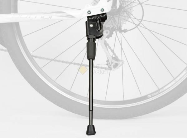 Подножка велосипедная алюминий AUTHOR