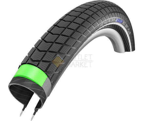 Покрышка Schwalbe 24x2.15 (55-507) BIG BEN PLUS