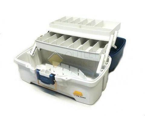 Ящик PLANO 6202 двухуровневый
