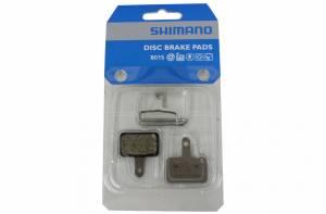 Тормозные колодки SHIMANO B01S для дискового тормоза
